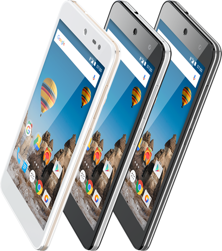 Android One Smartphones GM 5