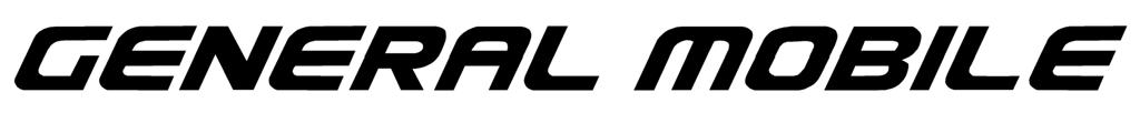General Mobile Logo