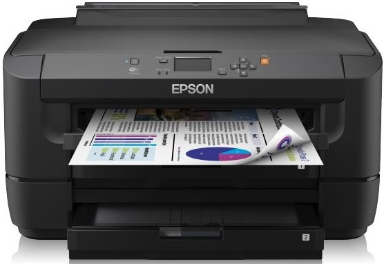 Εκτυπωτής EPSON WorkForce WF-7110DTW