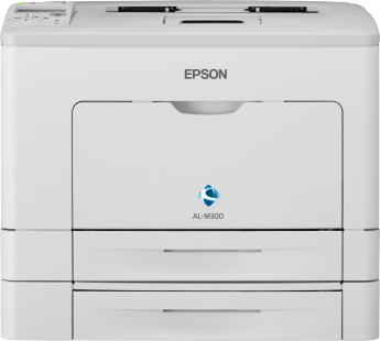 Εκτυπωτής Epson WORKFORCE AL-M300DTN