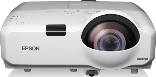 Προβολικό EPSON EB-430 Short Throw Projector XGA 3000 LUMENS