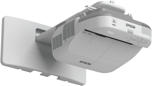Epson Projector - EB-580 - ΠΡΟΒΟΛΙΚΟ