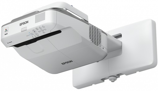 Epson ΕΒ 675wi - Διαδραστικός Προβολέας
