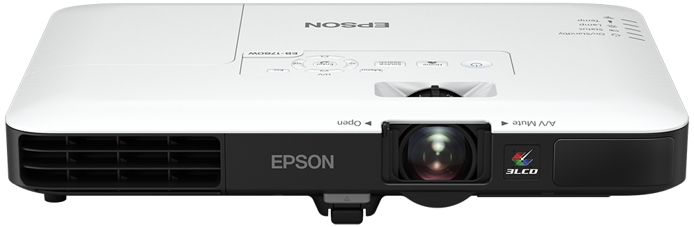 Epson EB-1795F - Διαδραστικός Προβολέας