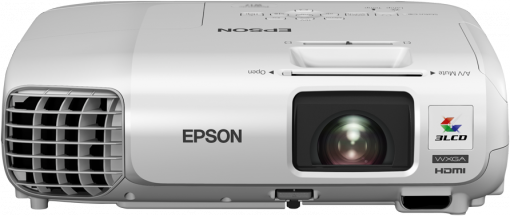 Epson Projector - EB-W29 - ΠΡΟΒΟΛΙΚΟ