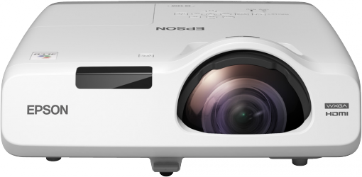 Epson Projector - EB-535w - ΠΡΟΒΟΛΙΚΟ