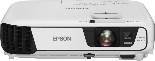 Epson Projector - EB-W32 - ΠΡΟΒΟΛΙΚΟ