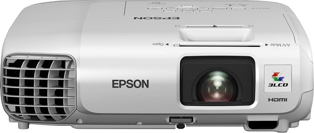 Epson Projector - EB-X27 - ΠΡΟΒΟΛΙΚΟ