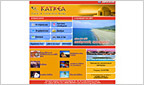 KATREA TRAVEL