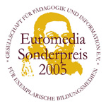 Euromedia medaille 2005